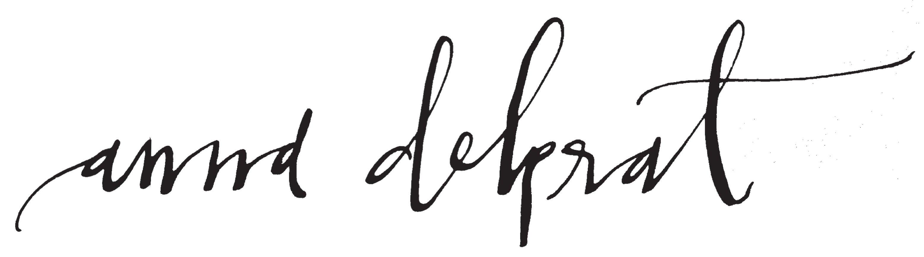 Anna Delprat